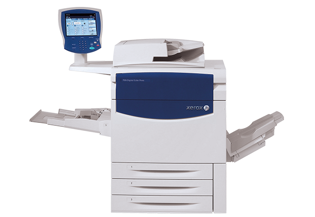 Xerox 700i Digital Colour Press