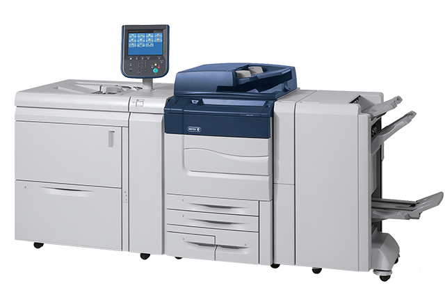 Xerox® Colour C60/C70 Printer