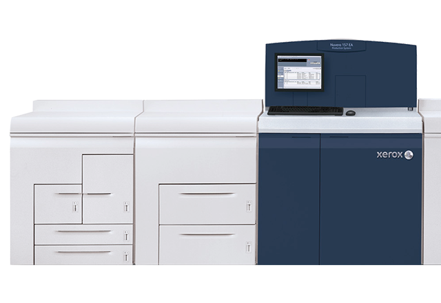 Xerox Nuvera® 100/120/144/157 EA Production System