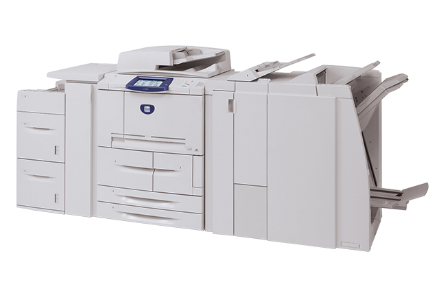 Xerox 4595 Copier/Printer with FreeFlow™ Print Server