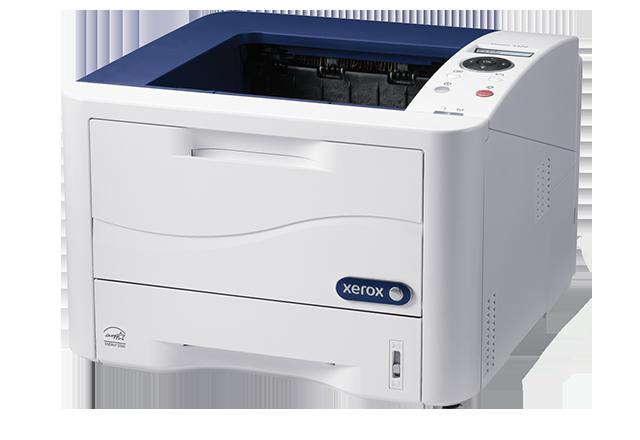 Xerox Phaser 3320 Monochromdrucker für hohe Druckvolumen