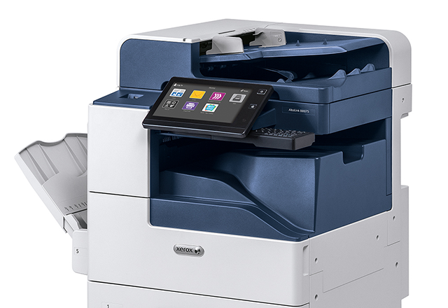 Multifunktionsdrucker der Xerox® AltaLink® B8000-Serie