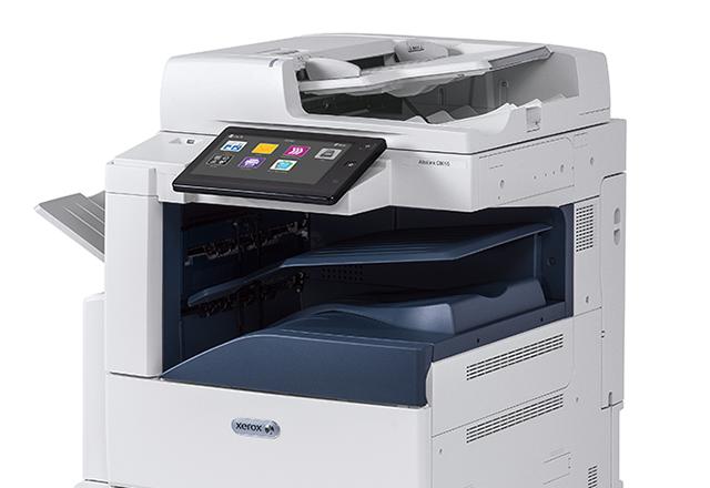Farb-Multifunktionsdrucker der Xerox® AltaLink® C8000-Serie