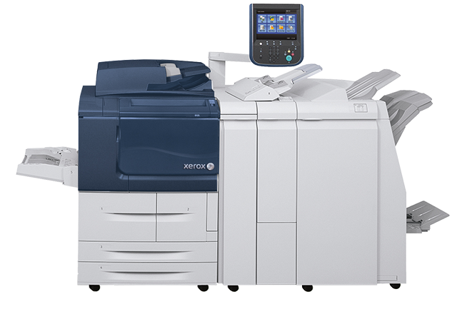 Xerox® D95A/D110/D125 Kopierer/Drucker