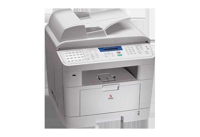 WorkCentre PE120/PE120i