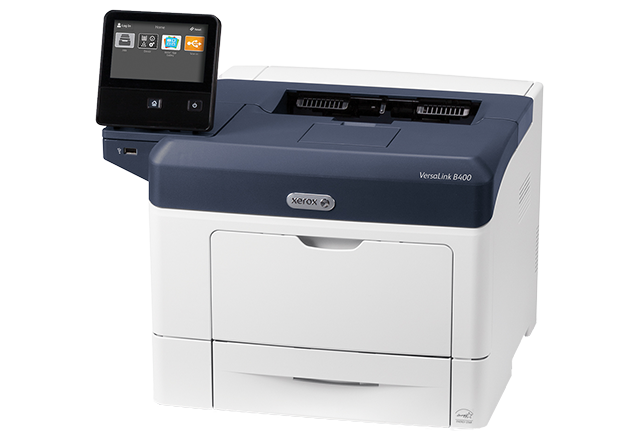 Xerox® VersaLink® B400 Drucker