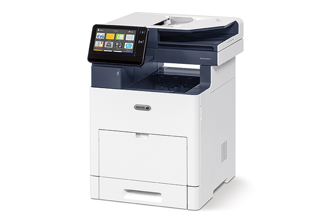 Xerox® VersaLink® B605/B615 Multifunktionsdrucker