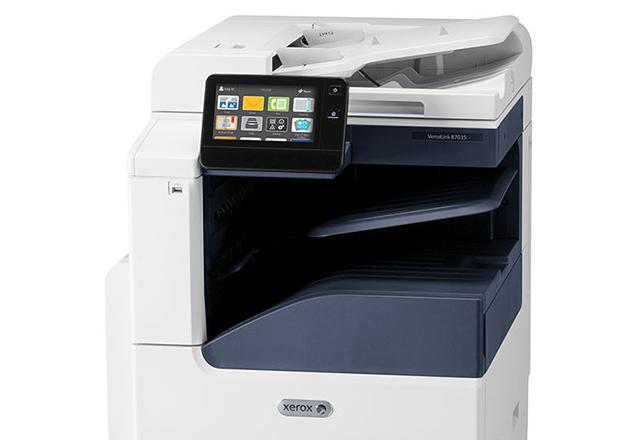 Xerox® VersaLink® B7025/B7030/B7035 Multifunktionsdrucker