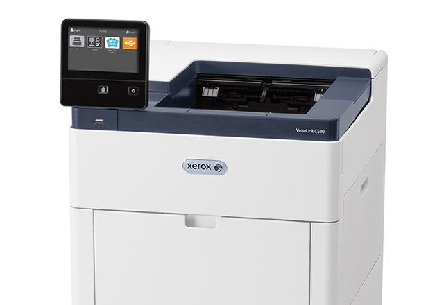 Xerox® VersaLink® C500-Farbdrucker