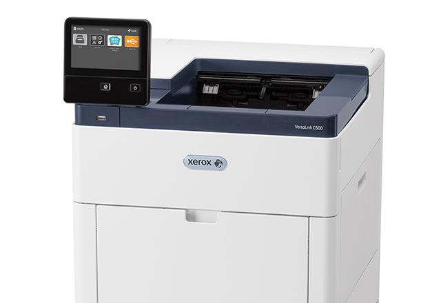 Xerox® VersaLink® C600-Farbdrucker