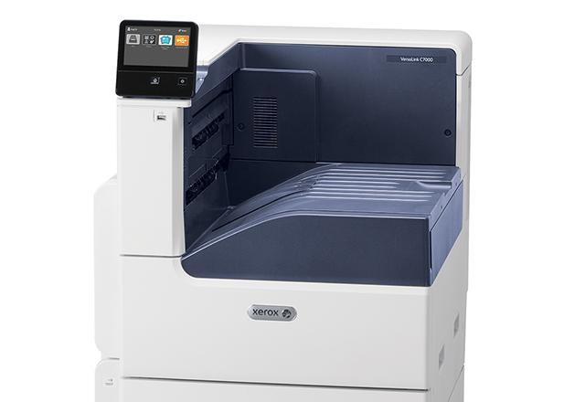 Xerox® VersaLink® C7000 Farbdrucker