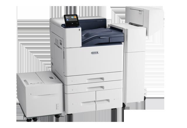 Xerox® VersaLink® C8000 Farbdrucker