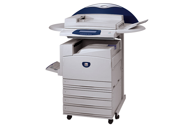 WorkCentre Pro 32 Farb-Multifunktionssystem