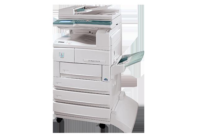 WorkCentre Pro 428 Kopierer/Drucker